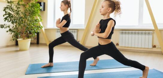 休日に身体を動かしたい人にもってこいな大人のスポーツ
